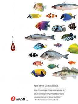 Foto de Diversidad-Lear