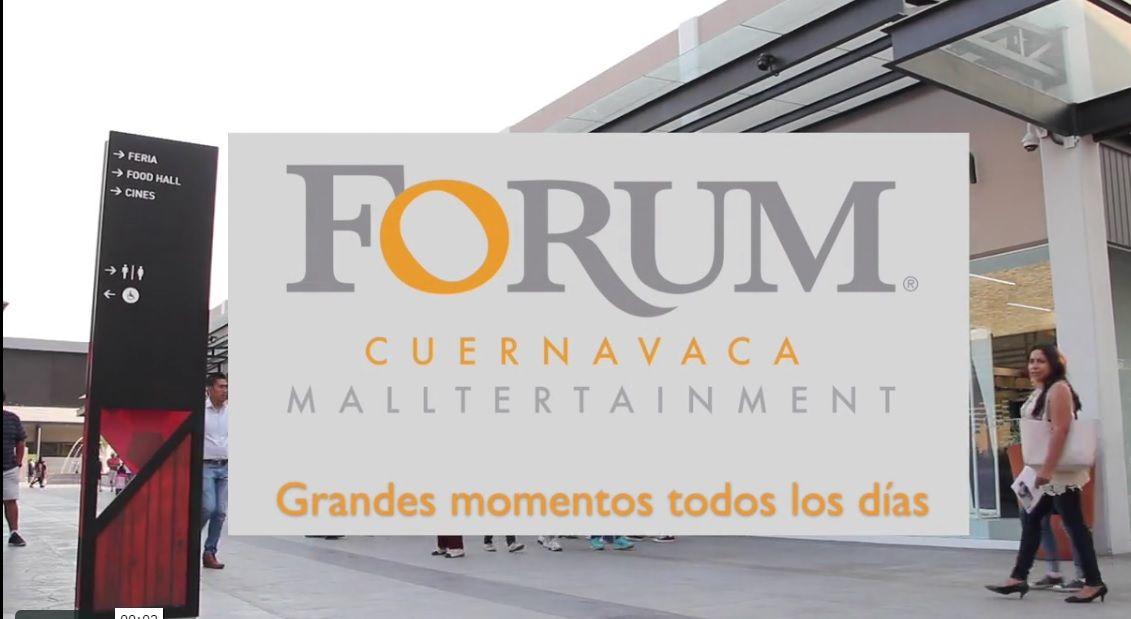 Foto de Fórum Cuernavaca