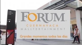 Fórum Cuernavaca