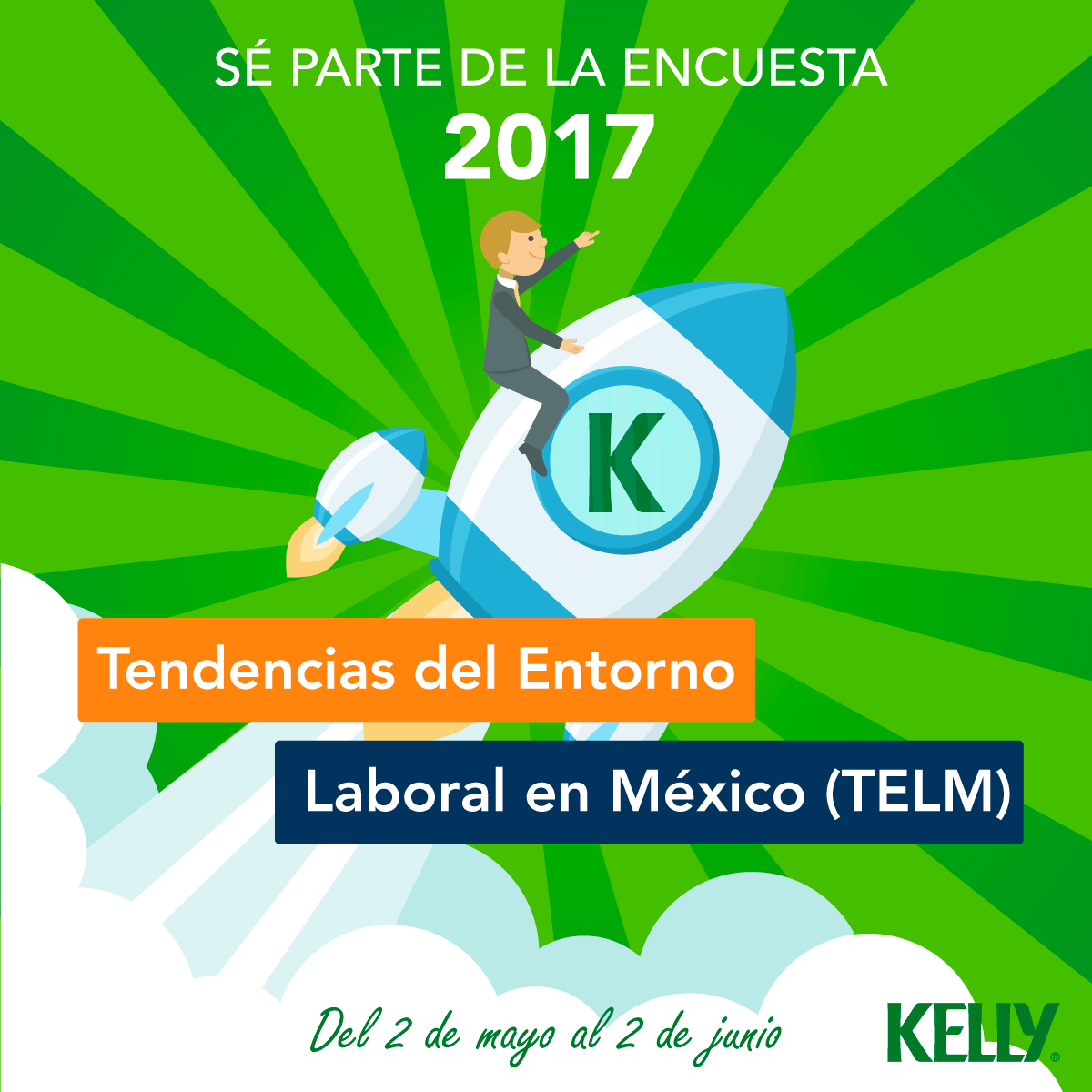 Fotografia Encuesta TELM 2017