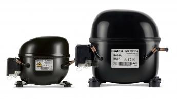 Compresores de Refrigeración Comercial