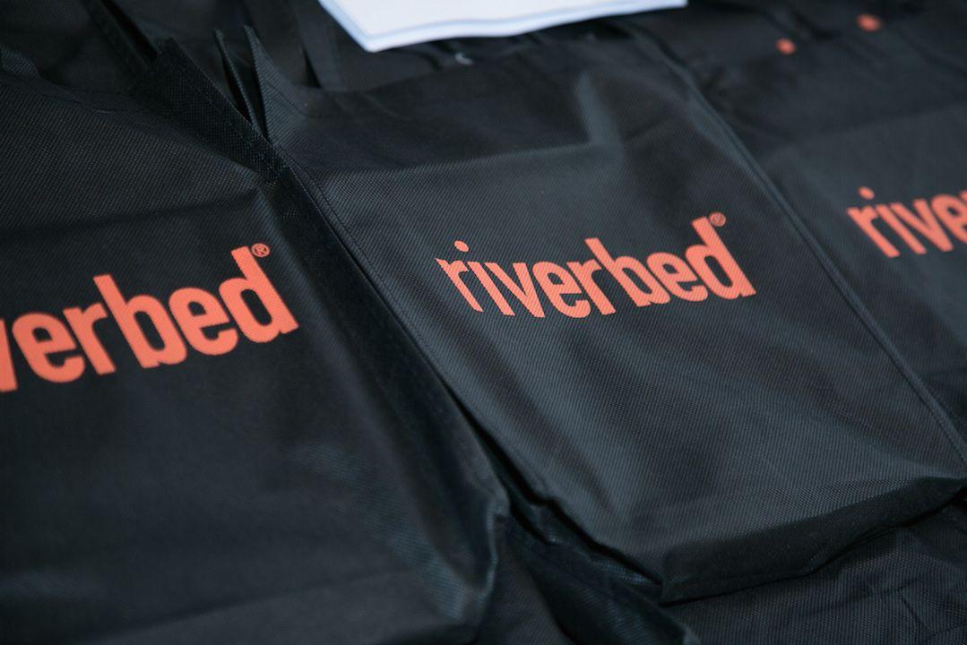Foto de Riverbed