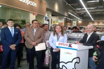 Foto de Inauguración Petco San Luis Potosí
