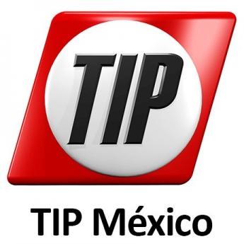 Logo TIP