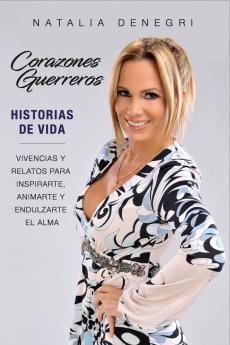 Foto de CORAZONES GUERREROS: HISTORIAS DE VIDA