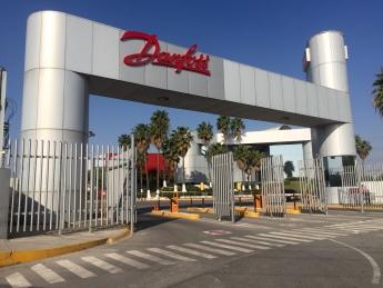 Danfoss  Apodaca Nuevo León