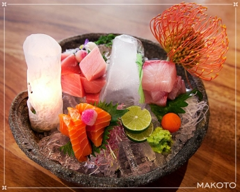 Foto de Makoto - gastronomía de japón