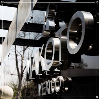 Foto de Makoto - Restaurante CDMX