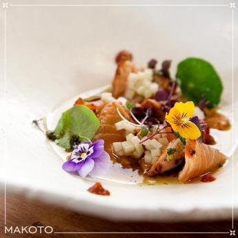 Foto de Makoto la mejor carne de polanco