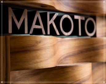 Foto de Makoto restaurante DF
