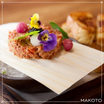 Foto de Restaurante Makoto