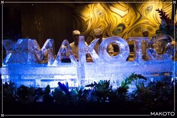 Makoto Restaurante Polanco