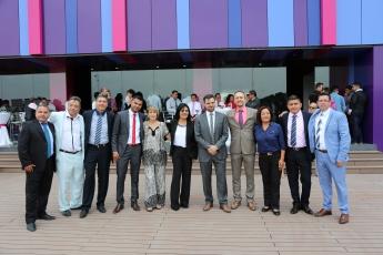 Foto de Equipo de VMV Cosmetic Group México