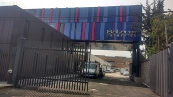 Foto de Instalaciones de VMV Cosmetic Group en Ciudad de México