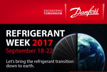 Refrigerant Week 2017
