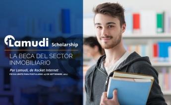 Lamudi Scholarship