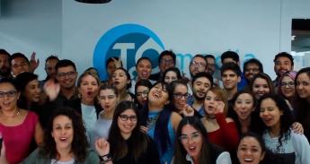 Séptimo aniversario T2O media México