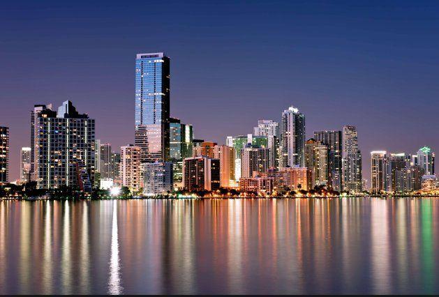 Foto de Miami Skyline