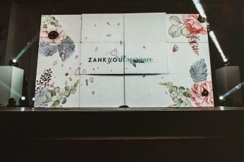 Zankyou Experience