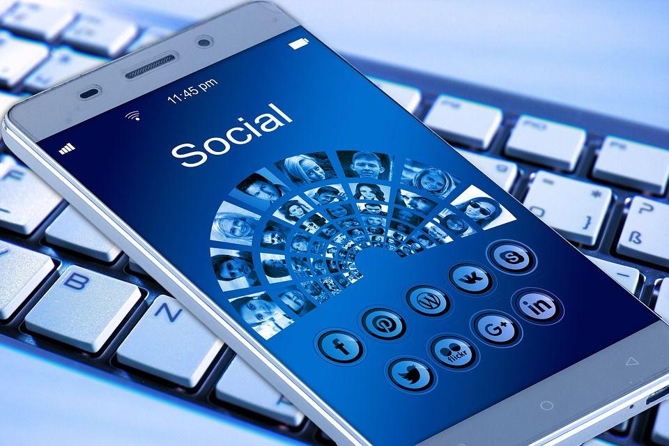 Foto de Aplicaciones móviles