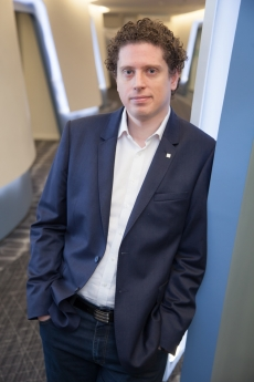 Marcelo Cosentino, Vice-presidente de Professional Services de TOTVS