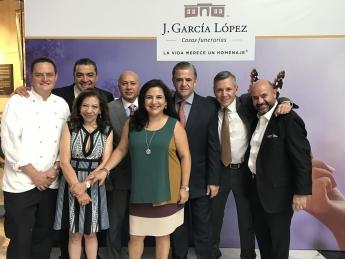 Directivos J.García. López