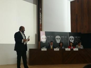 Semana Cultural 'El México que todos queremos´