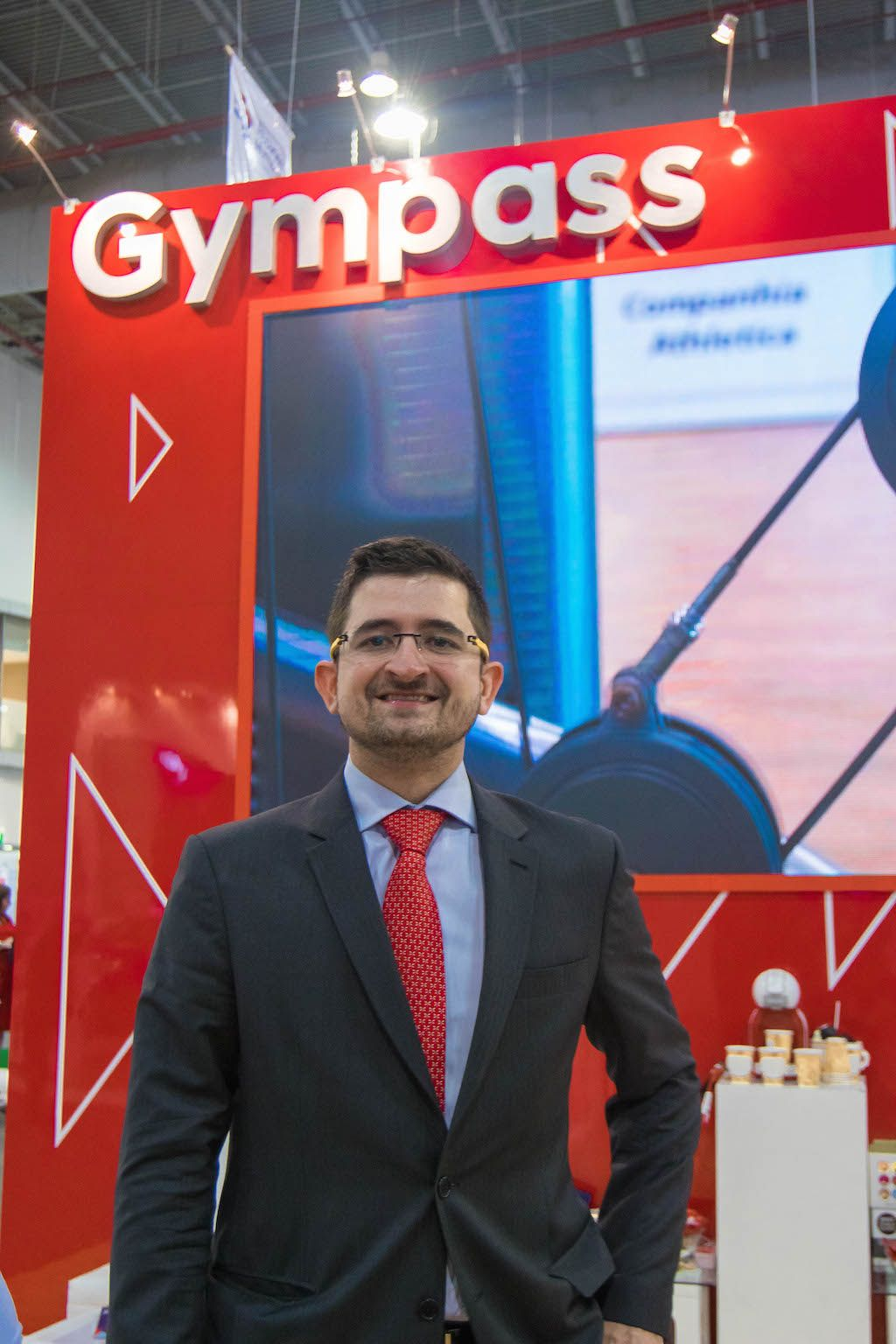 Foto de Gympass