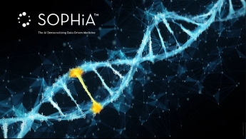 Foto de SOPHiA GENETICS ADN