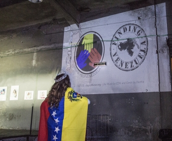 HELP VENEZUELA