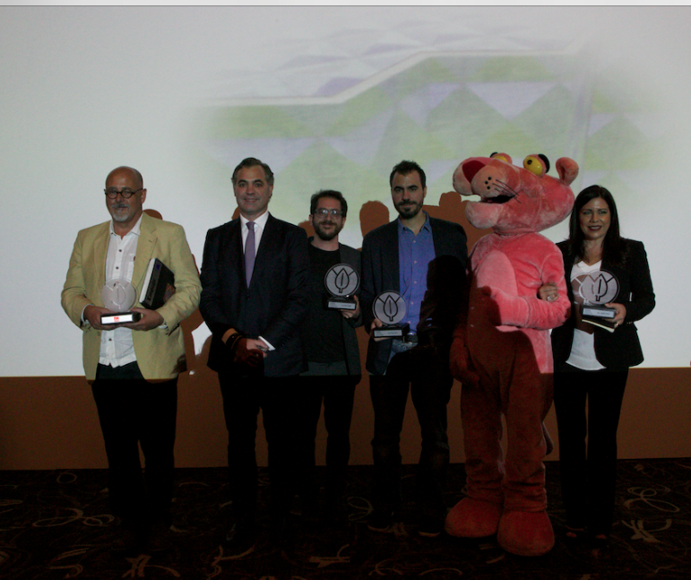 Foto de Reconocimiento a Conferencistas