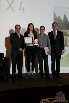 Foto de Premio Owens Corning, Categoría: Living Innovations