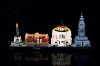 Foto de Lego Ciudad de México Foto