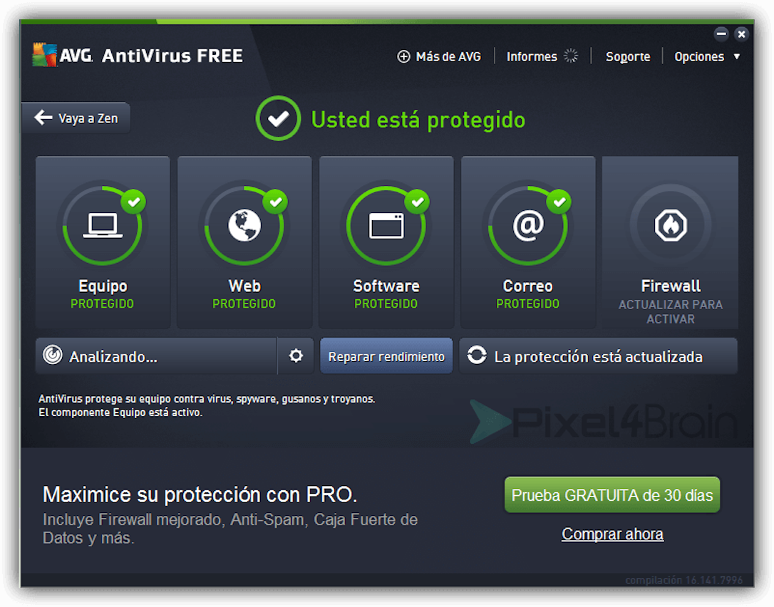 Foto de Avast Software