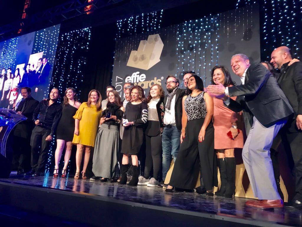 Foto de J.García. López - Recibiendo premio