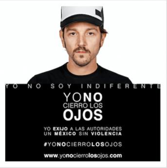 #YoNoCierroLosOjos