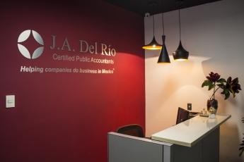 Foto de JA Del Río