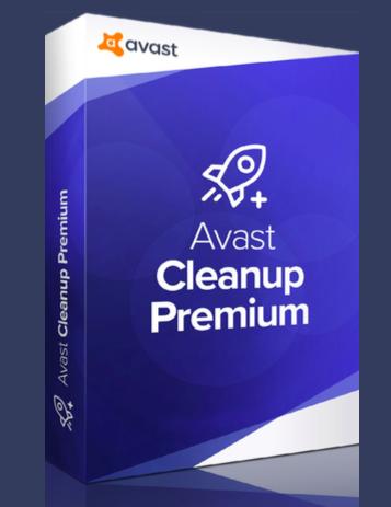 Foto de Avast cleanup premium