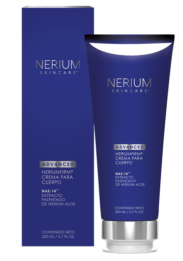 Foto de NeriumFirm® ADVANCED Crema Para Cuerpo