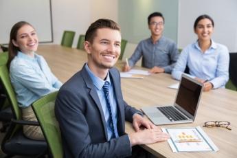 Consigue una fuerza de trabajo saludable: 5 tips para lograrlo