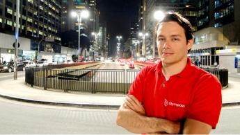 Entrevista con César Carvalho: Fundador y CEO de Gympass