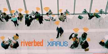 Riverbed SD-WAN Xirrus