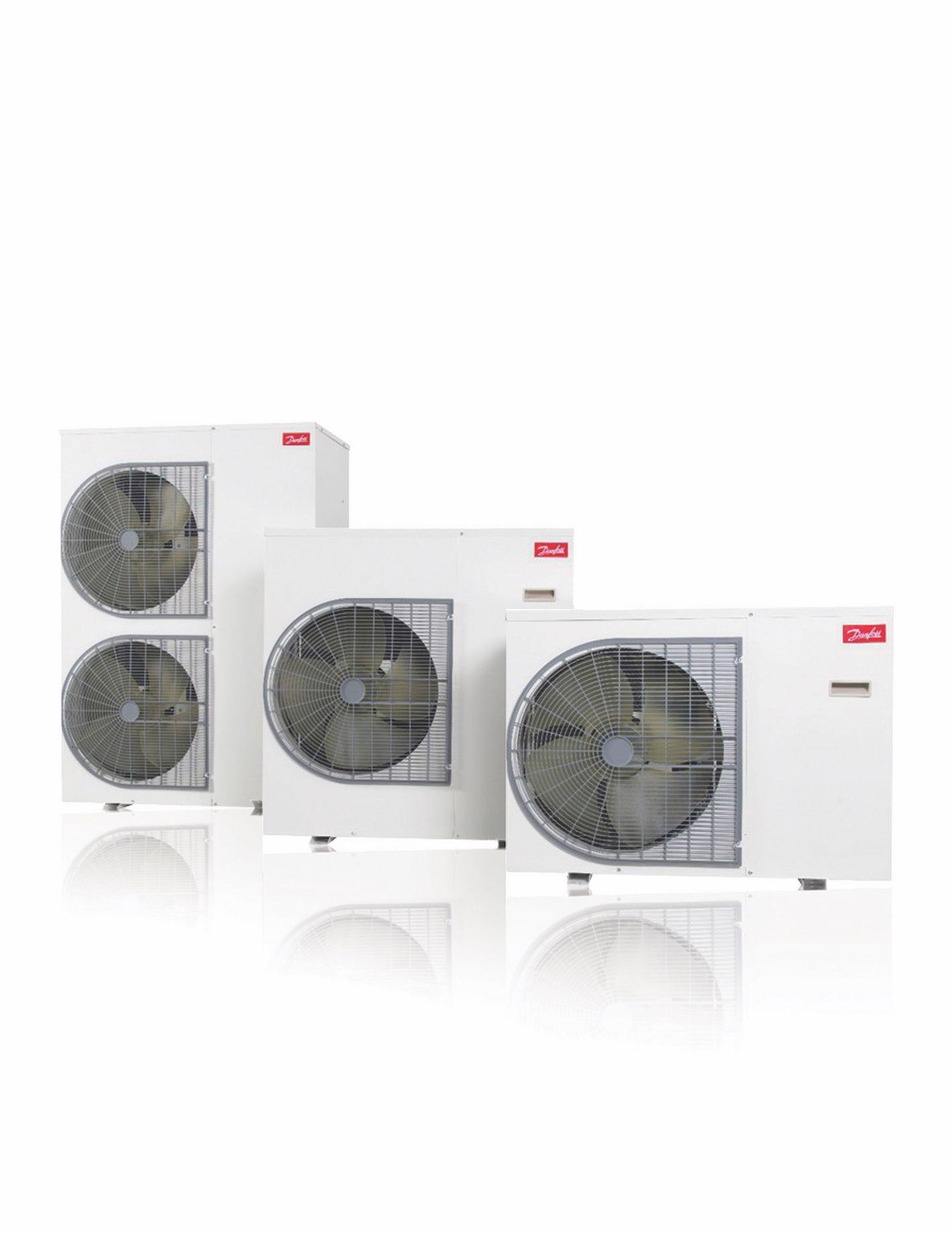 Foto de Danfoss da a conocer la nueva línea de condensadores para