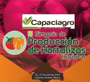 Foto de III Simposio de Hortalizas Orgánicas, Culiacán.