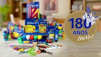 Aniversario 180 de Pelikan