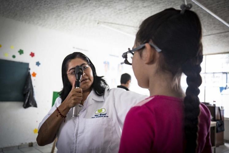 Foto de Fundacion Ver Bien para Aprender Mejor
