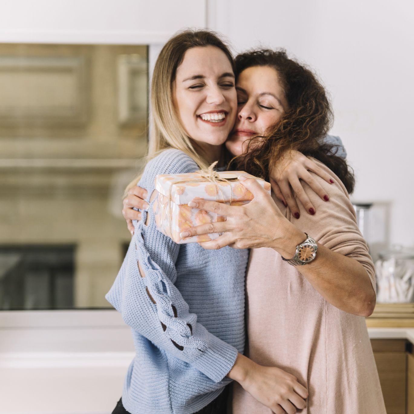 Foto de Seguridad móvill para mamá en el Día de las Madres