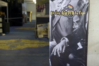 Foto de Bodas LGBTTTI la Expo