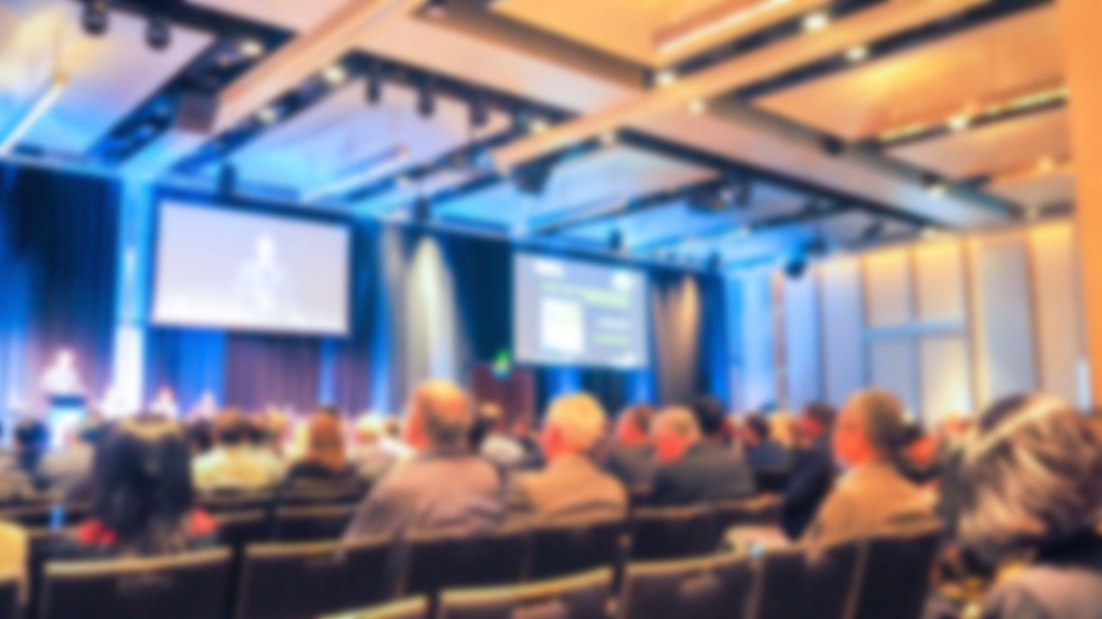 Foto de Conferencia de Velocity