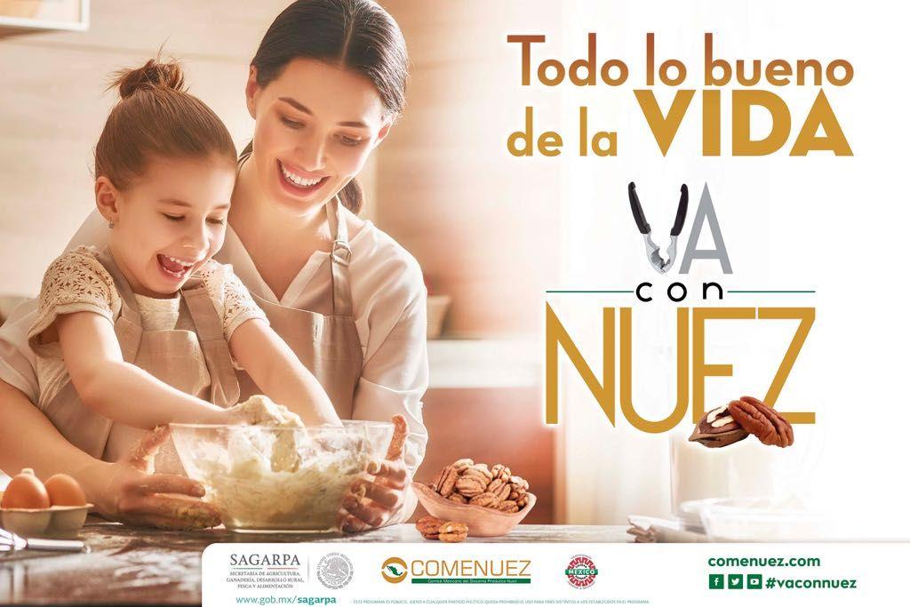 Foto de Campaña Nuez